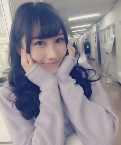 NMB矢倉楓子の顔がかわいい!目...