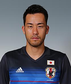 吉田 麻也