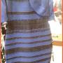 白と金?それとも黒と青?話題のドレスがそう見える理由と本当の色